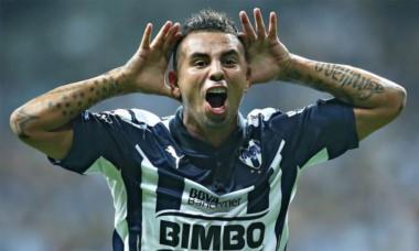 Cardona dejó Monterrey para transformarse en jugador de Boca.