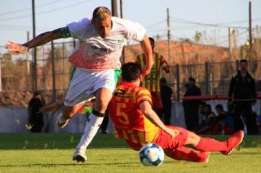 Gran victoria de Estudiantes de San Luis en Corrientes.