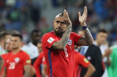 Ganó una Alemania que no pudo imponer su estilo de juego en la final. Ese mérito hay que dárselo a Chile.