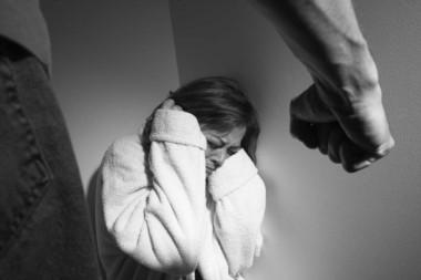 Los casos de violencia de género siguen  creciendo (Imagen ilustrativa).