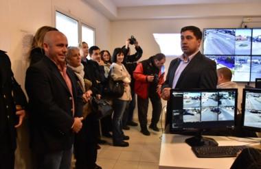 Pablo Durán, preocupado por la violencia con la que se cometen los delitos.