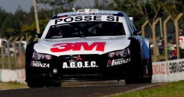 Matías Rodríguez se quedó con la victoria en el autódromo de Concordia.