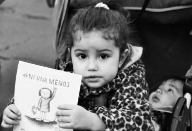 Este año, sólo en el primer semestre, 239 hijas e hijos perdieron a su mamá. De ellos, 153 tenían menos de 18 años cuando ocurrieron los crímenes. (Diario Móvil)