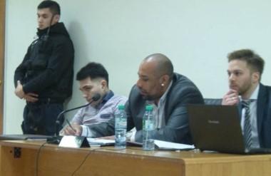 Durante la segunda jornada del juicio, se recordó que Joaquín Isaías Suárez estuvo prófugo 41 días.