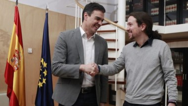 Sánchez e Iglesias, ¿juntos para la victoria?