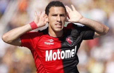 Maxi Rodríguez va a jugar en Peñarol. El futbolista le comunicara al club su llegada en cuanto firme todos los papeles con Newell's.