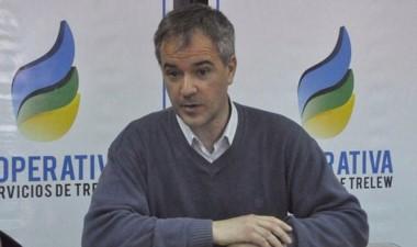 Insistente. Gómez Lozano criticó la falta de compromiso de Provincia.