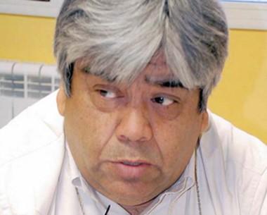 Carlos Gómez se refirió a la crítica situación de la firma Tecpetrol.