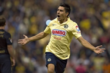Lo confirmó el DT de América de México, Goltz jugará en Boca.