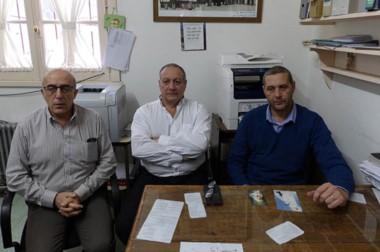 Hernández confirmó que el equipamiento ya fue adquirido por el Gobierno provincial.