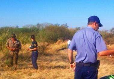 La joven de 27 años, fue hallada en un descampado. Detuvieron al padre y a su hermano.  (Primera Edición de Misiones)