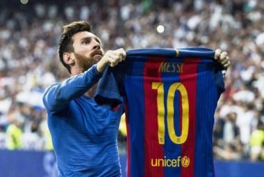 Messi, Cristiano y Neymar son los finalistas confirmados para el premio The Best de la FIFA.