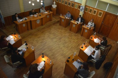En la próxima sesión del Concejo ocupará la Banca del Vecino José María Ramón por el tema cloacas.