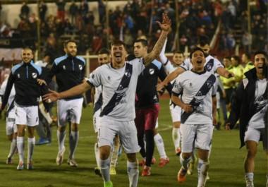 Brown eliminó a Chacarita y se medirá con Boca el 13 de septiembre en Mendoza.