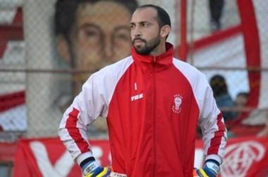 Marcos Díaz expresó que ya cumplió un ciclo en el club de Parque de los Patricios.