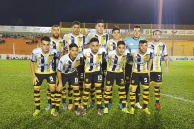 Con gol de Martín Michel, Santamarina (segunda victoria consecutiva) derrotó 1-0 a Crucero del Norte como visitante.