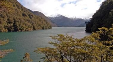 El trabajo demandó más de 10 años, implicó una tarea conjunta entre el municipio de Esquel y Parques Nacionales e involucró a mucha gente.