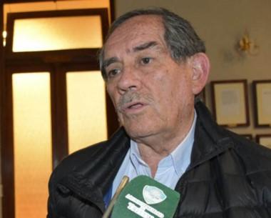 Villagra, de la CICECh, ya había planteado las dificultades del sector.