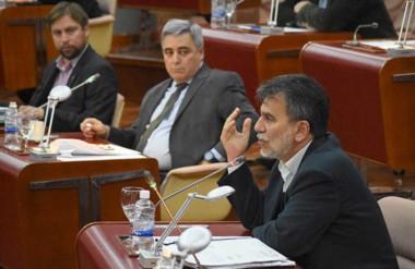 Deudas. La Legislatura aprobó otro endeudamiento pedido por el Ejecutivo.