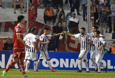 Huracán perdió los dos partidos contra Libertad.