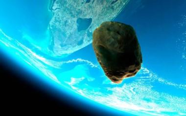 El asteroide 2012 TC4, fue descubierto en 2012 y mide entre 15 y 30 metros.