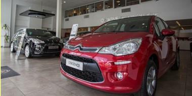 El sector automotriz es de los pocos que ha mostrado una dinámica sostenida durante el año.
