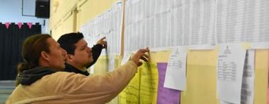 Llegó el día. Todo lo que rodeará a la jornada de las elecciones en la ciudad de Puerto Madryn.