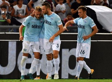 Lazio se coronó campeón, en un final para el infarto.