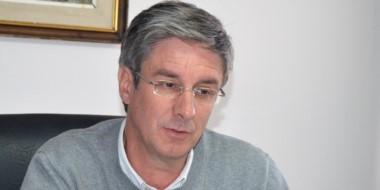 """""""Quienes escuchen la grabación van a saber que no es así"""",  se defendió Sergio Ongarato."""