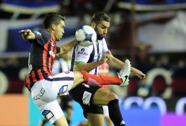 San Lorenzo sufrió en la fase anterior para eliminar, por penales, a Cipolletti.