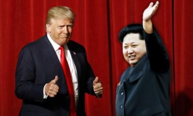 ¿Será factible? La Casa Blanca ha dado señales de querer favorecer la vía diplomática, al tiempo que militarizó la región.