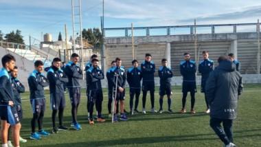 Guillermo Brown comienza una nueva temporada con un desafío importante: Boca por Copa Argentina.