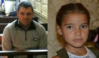 La niña Claudia Lima salió de su casa del barrio Tablada el 5 de abril de 2016 y nunca regresó. Este miércoles, Juan Carlos Lemos fue condenado a cadena perpetua por el horrible hecho.
