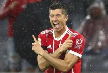 Bayern Munich extiende su marca en partidos de apertura de Bundesliga a 6-0-0 desde 2012; ganó las últimas 5 ligas.