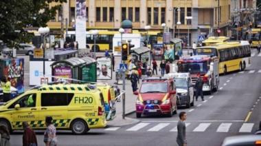 Un ataque en Finlandia hace temer a la UE una ofensiva terrorista global.