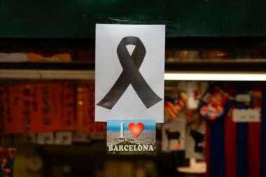 Identifican nuevas víctimas mortales del ataque en Barcelona.