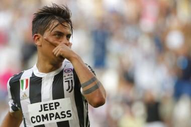 Juventus, campeón vigente del Calcio, busca continuar por la buena senda.