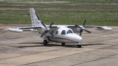 La avioneta era intensamente buscada desde el 24 de julio. Finalmente, las autoridades la habrían localizado en las inmediaciones del río Paraná Guazú