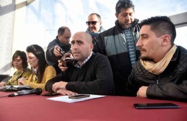 Funcionarios de diferentes áreas brindaron una conferencia de prensa donde precisaron las actividades.