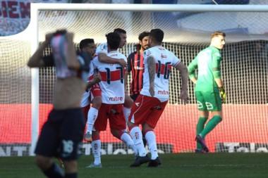 Morón es la revelación de la Copa Argentina: eliminó a Patronato y San Lorenzo. Hoy debuta en la B Nacional.