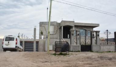 El robo ocurrió en una vivienda de López y Planes al 2.600 de Trelew