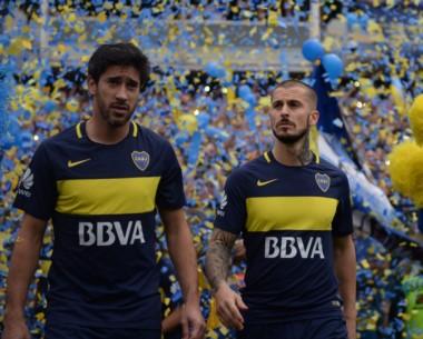 Benedetto y Perez ,fueron citados por Sampaoli para la Selección Argentina.