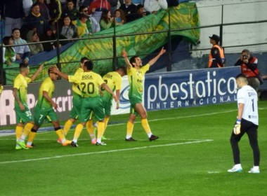 Defensa llega de clasificar a octavos de final de la Copa Argentina.