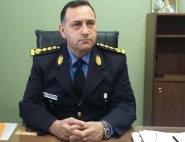 El jefe de la Policía, Luis Avilés y un nuevo esquema de comunicación.