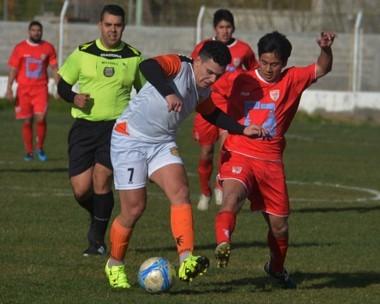Mar Che había ganado en los penales (5-3) a Huracán el último sábado.