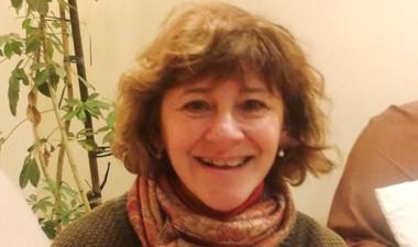 Debora Valente aborda  la técnica de Hellinger, terapeuta alemán.