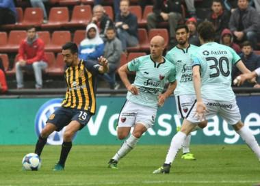 Central, que dejó afuera a Boca en Copa Argentina, debe mejorar su producción en la Sueprliga.