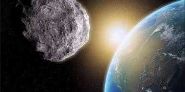 Este viernes un asteroide de casi 5 kilómetros de diámetro con el potencial de destruir la raza humana pasará muy cerca de la Tierra.