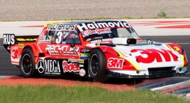 Mariano Werner fue el mejor en la final del TC en el autódromo de Termas de Río Hondo.