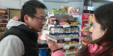 Reflexión autorizada. Nicolás Weng opinó sobre el proyecto que busca regular los autoservicios chinos.